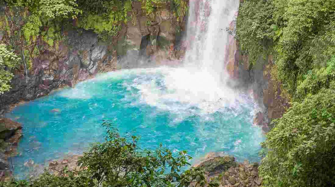 Costa Rica : Quels sont les lieux que vous devriez voir ?