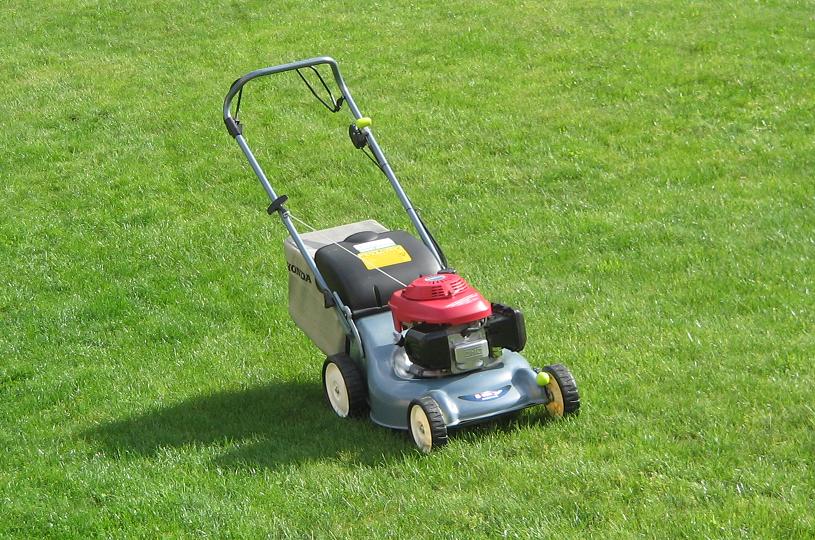 Votre tondeuse est-elle bien adaptée pour votre jardin ?