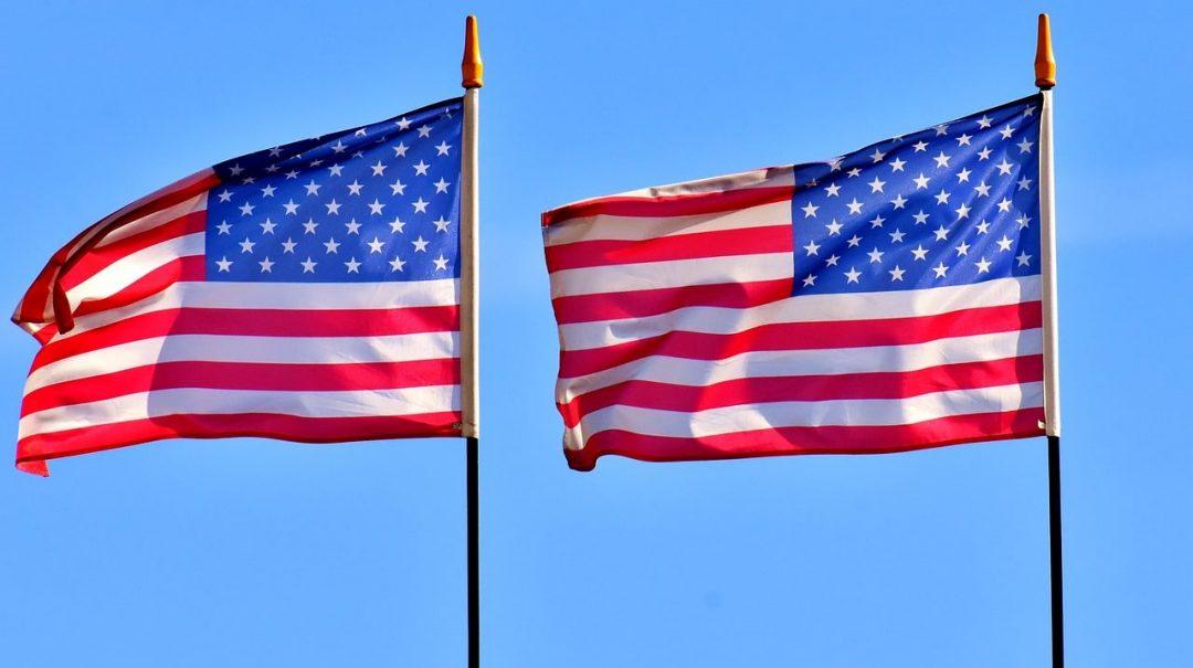 Vous prévoyez un petit séjour aux États-Unis ?