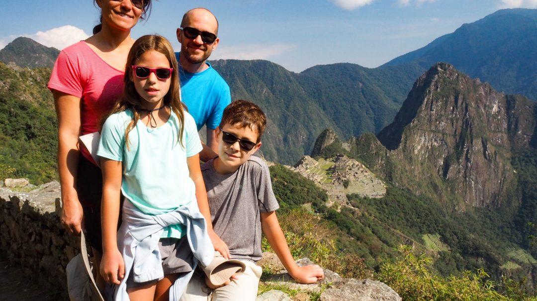 Que visiter en Amérique du sud ?