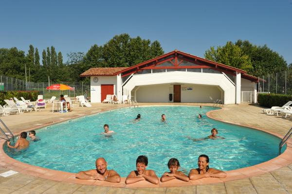 Camping Larrouleta vous ouvre ses portes pour un séjour de qualité !