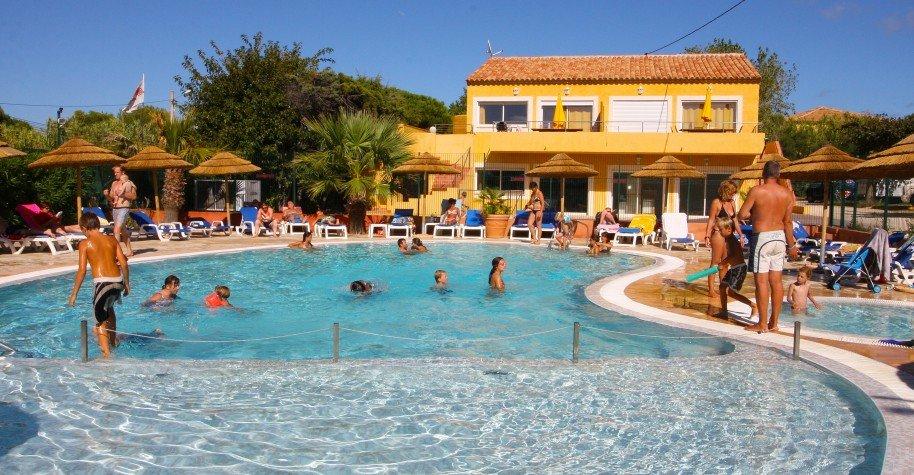 Quel hébergement choisir pour votre séjour au camping International Giens ?