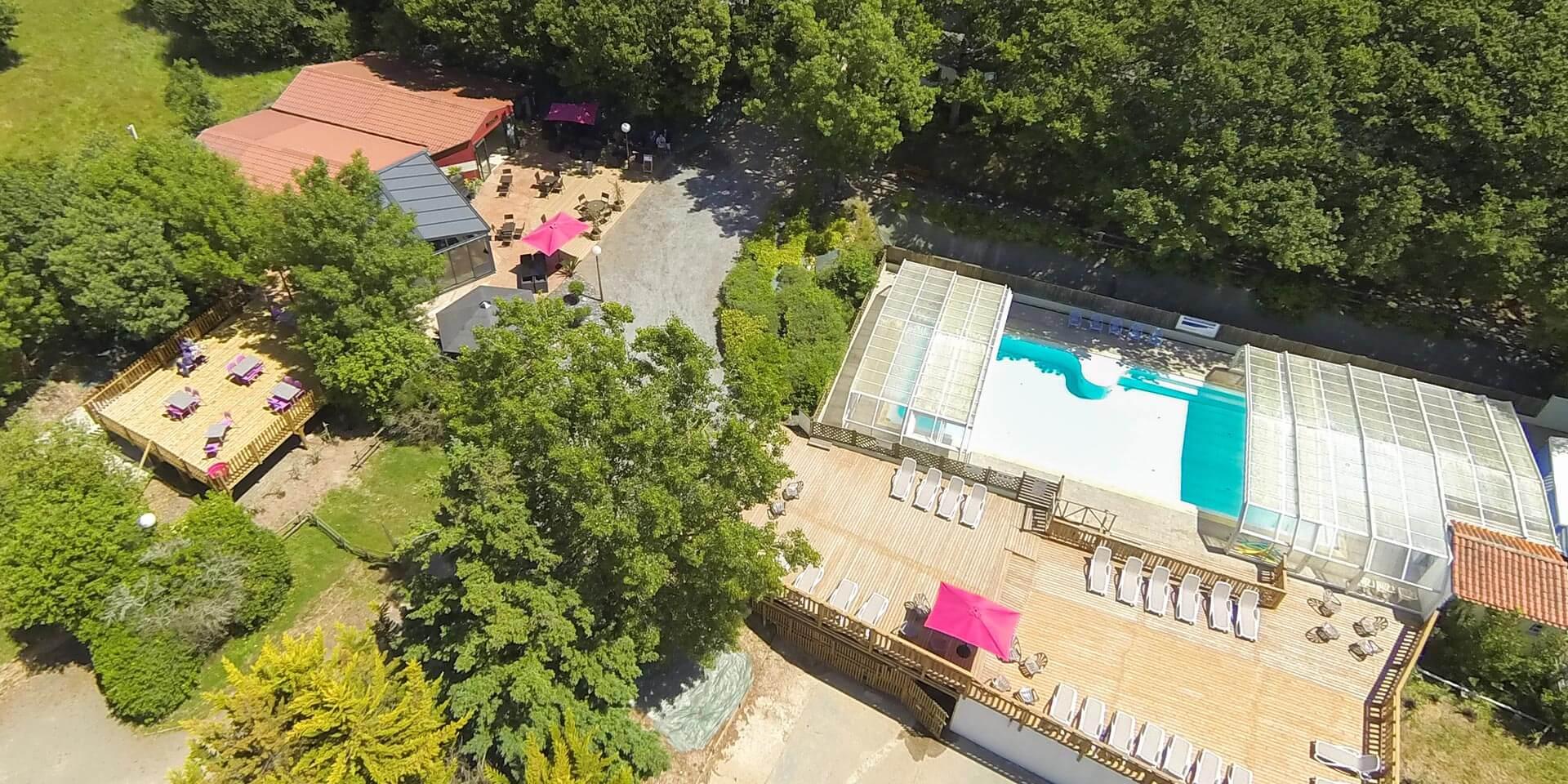 Faites le plein d'énergie au camping Le Paradis en Vendée bord de mer !