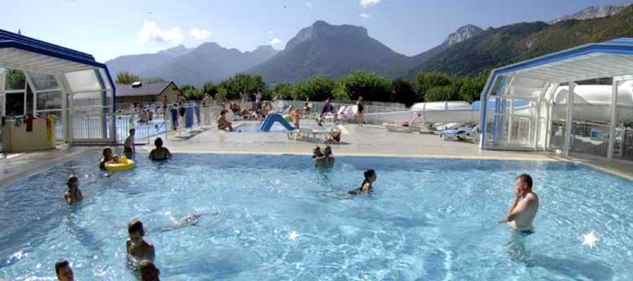 Camping L'Idéal : une ambiance familiale et conviviale vous attend !