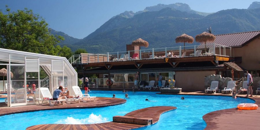 Et si vous passiez votre séjour dans l'un des meilleurs camping en Haute-Savoie ?