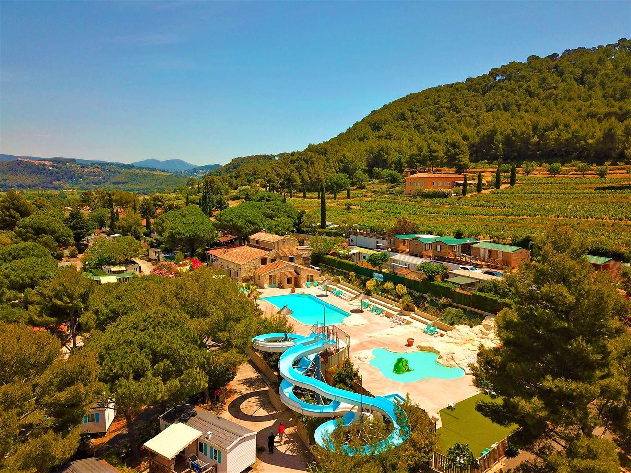 Campings au sud de la France : comment bien choisir ?