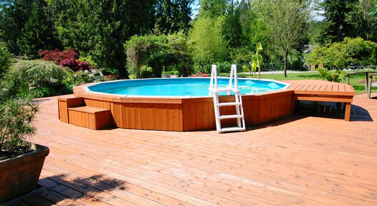 Quels avantages offre une piscine hors-sol ?