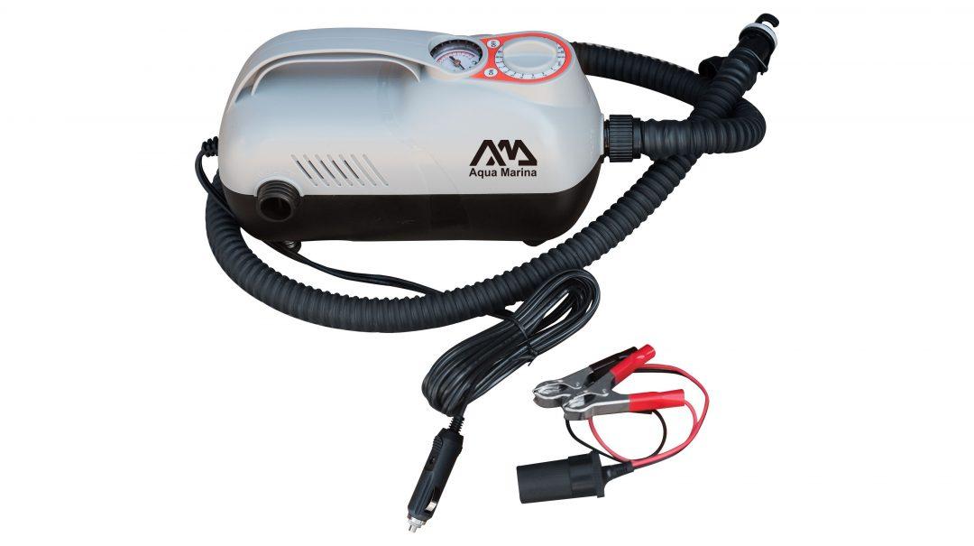 Quelles fonctionnalités doit avoir un bon gonfleur électrique ?