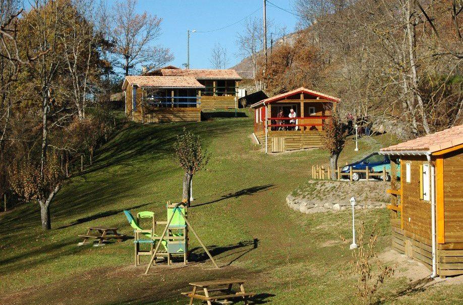 Vacances en Maine-et-Loire : quel intérêt de se tourner vers un parc résidentiel de loisir ?