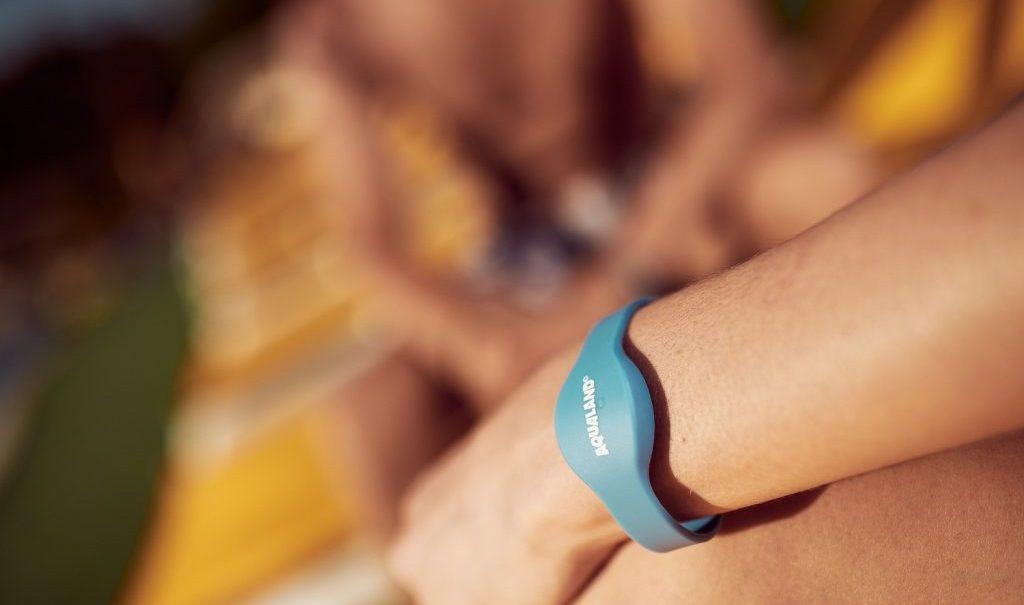 Qu'est-ce-qu'un bracelet cashless