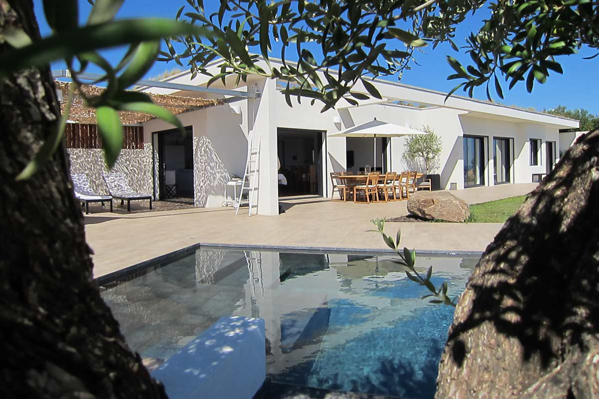 Top 3 des plus belles locations de villa en Corse